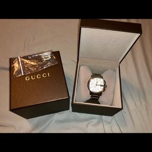 Gucci G-Chrono Mens Watch